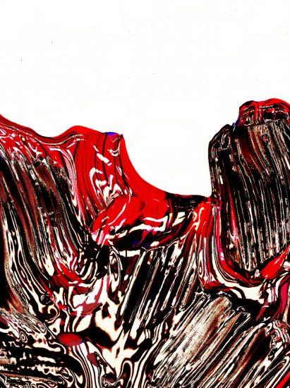 Jill Greenberg, 160502 Painting 074
