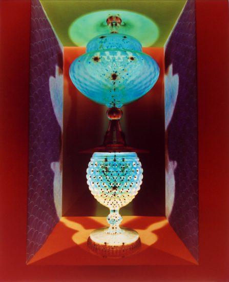 Robert Calafiore, Untitled (Still Life #22)