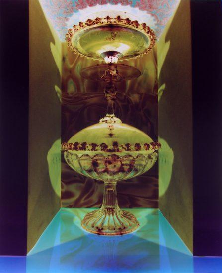 Robert Calafiore, Untitled (Still Life #21)