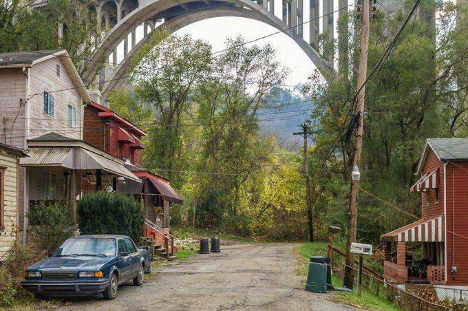 Andrew Borowiec, Turtle Creek, Pennsylvania