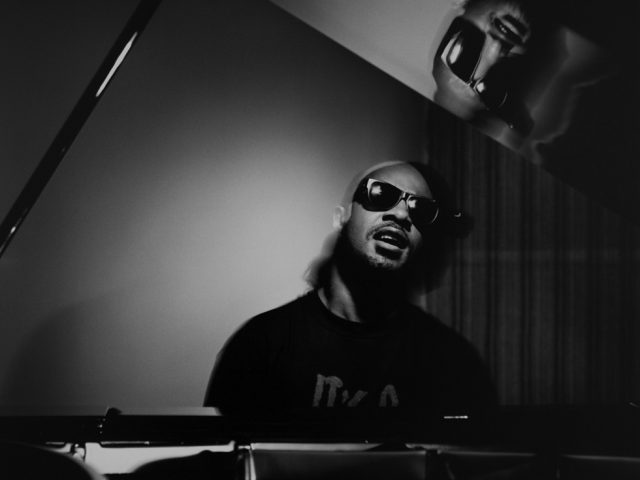 Michael Grecco, Stevie Wonder