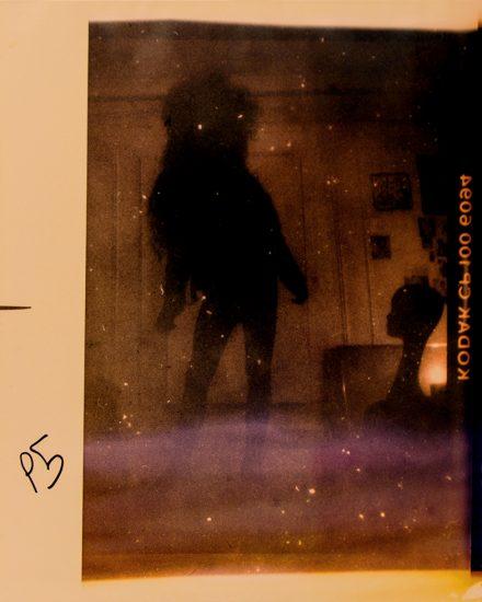 Mark Morrisroe, She Thing From Hell/Purple Love Part II