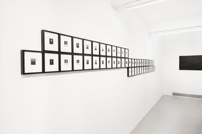 Rafael Soldi, Life Stand Still Here, Installation Image II