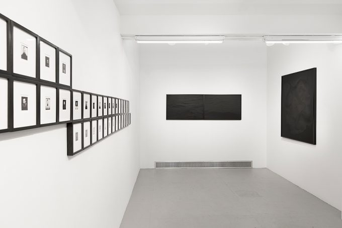 Rafael Soldi, Life Stand Still Here, Installation Image IV