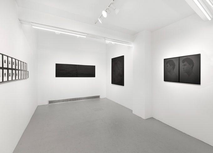 Rafael Soldi, Life Stand Still Here, Installation Image VII