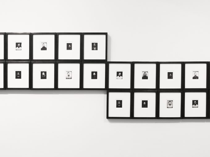 Rafael Soldi, Life Stand Still Here, Installation Image X