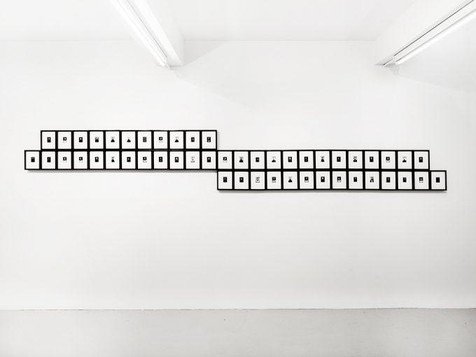 Rafael Soldi, Life Stand Still Here, Installation Image XI
