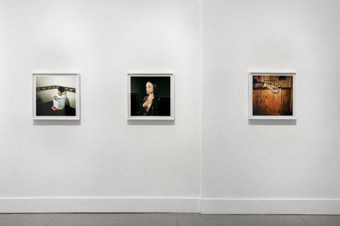 Brian Finke, Hip Hop Honeys, Installation Image IV