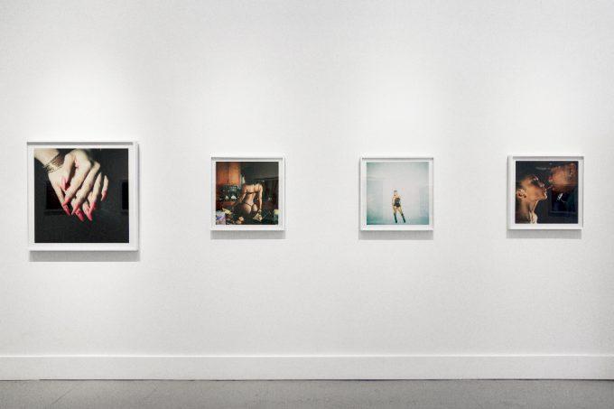 Brian Finke, Hip Hop Honeys, Installation Image VI