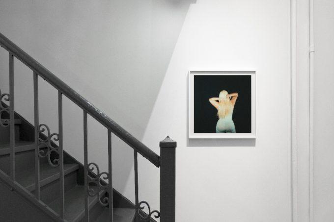 Brian Finke, Hip Hop Honeys, Installation Image VII