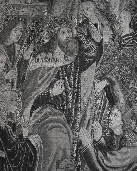 Joshua Lutz, Octavian