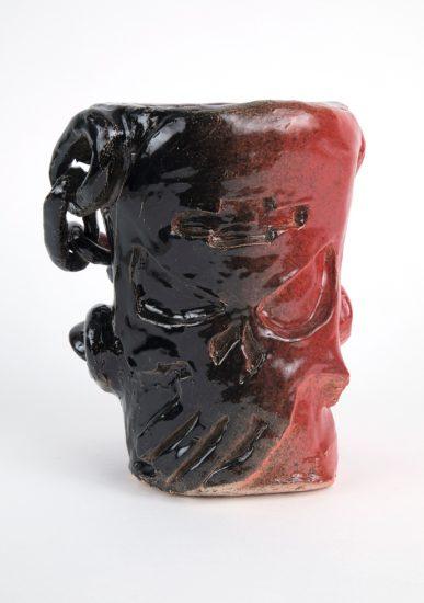 Erick Medel, Chevy Punisher, Skull