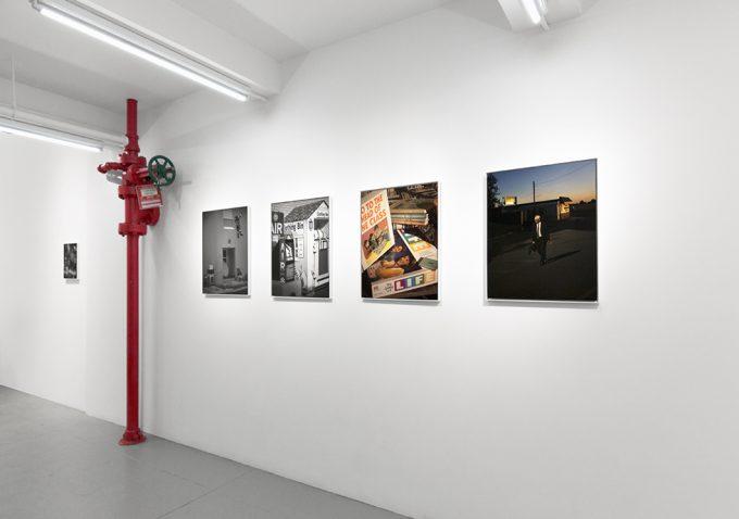 Joshua Lutz, Mind the Gap, Installation Image VI