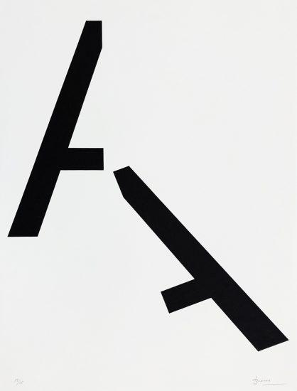 Joan Brossa, Poema visual