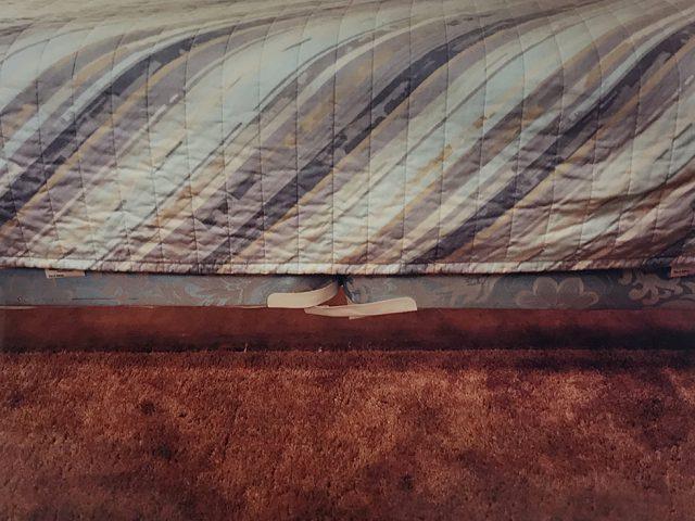 Lisa Kereszi, Two Beds, Granby Motel, Conn.