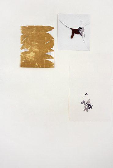 Jim Hodges, Arena I (white white)
