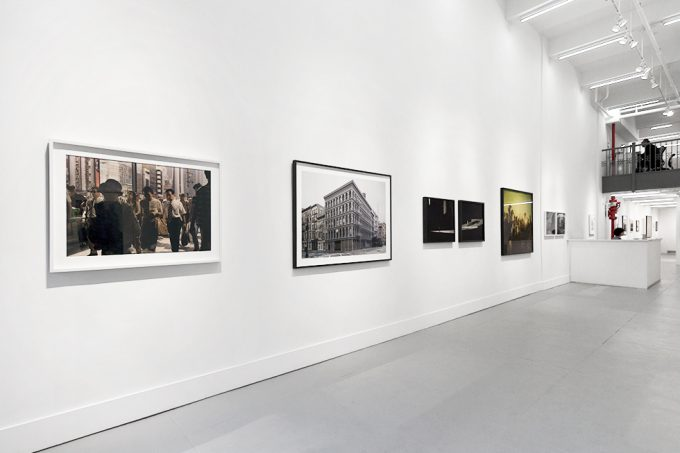 The City (And a Few Lonely People), Installation Image II