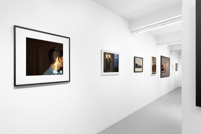 The City (And a Few Lonely People), Installation Image X