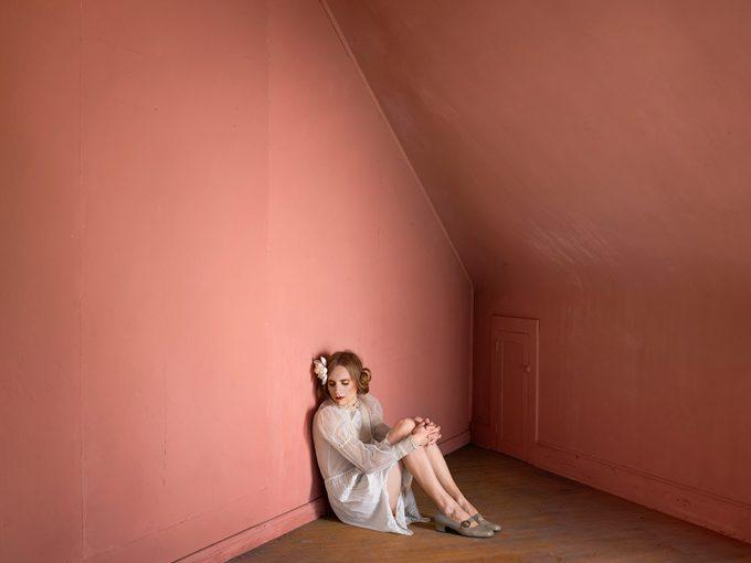 Lissa Rivera, Pink Attic
