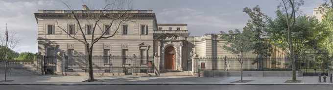 Marc Yankus, The Frick Collection
