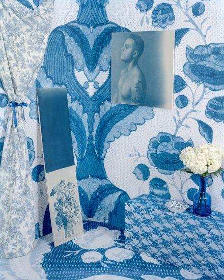 Dylan Everett, Blue Room
