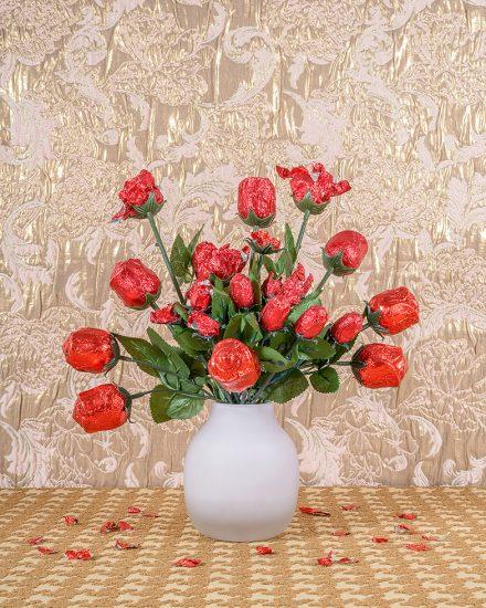 Dylan Everett, Red Roses