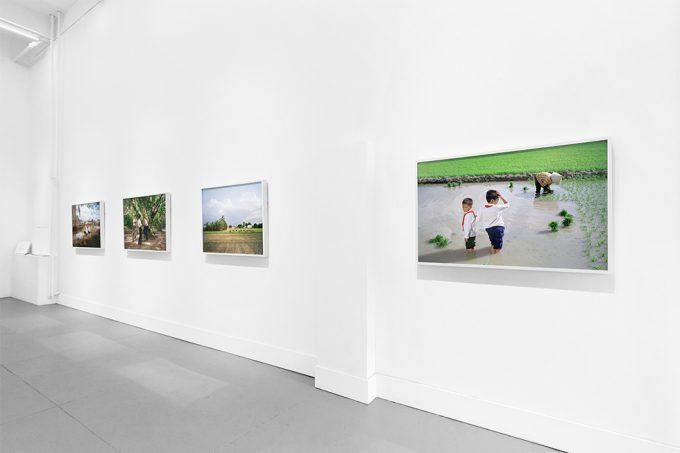 Pipo Nguyen-duy, (My) East of Eden, Installation Image III
