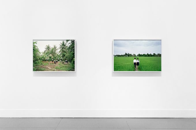 Pipo Nguyen-duy, (My) East of Eden, Installation Image V