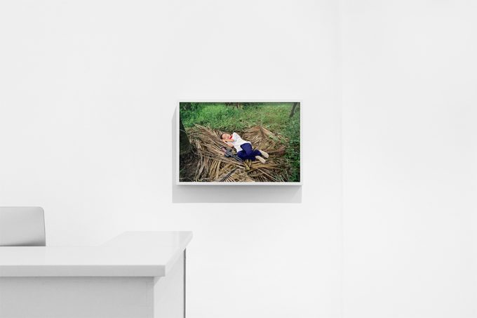 Pipo Nguyen-duy, (My) East of Eden, Installation Image VII