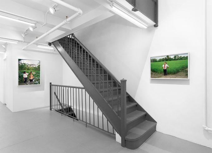 Pipo Nguyen-duy, (My) East of Eden, Installation Image VIII