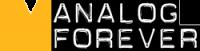 Michael Crouser | &#8220;Storytelling and the Art of &#8216;Done&#8217;,&#8221; <em>Analog Forever Magazine</em>